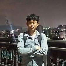Profil Pengguna 민재