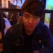 Nutzerprofil von Jjong Hyun