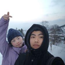 Yingchang User Profile