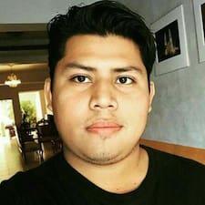 Azael Elías - Profil Użytkownika