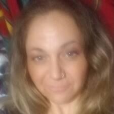 Profilo utente di Kristy