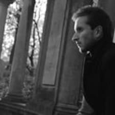 Jérémy Lanaud felhasználói profilja