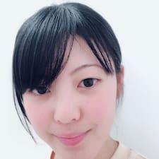 Henkilön Miyuki käyttäjäprofiili