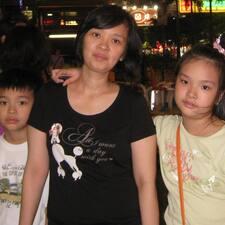 Profil korisnika Yen Mei