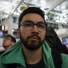 Micah - Profil Użytkownika