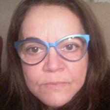 Evanilde Luzia - Uživatelský profil