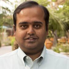 Kaverinathan Brugerprofil