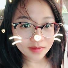 Profil utilisateur de 虾