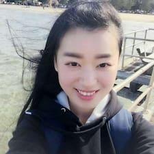 Profil utilisateur de 竹子