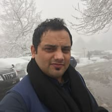 Profilo utente di Fawad
