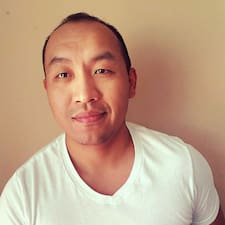 Profil utilisateur de Vang