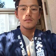 Profil Pengguna 鈴木
