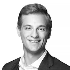 Christian Naudotojo profilis