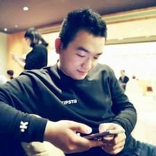 麒 User Profile