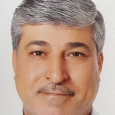 Khaldoun的用戶個人資料