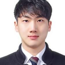 Gebruikersprofiel YoungHo