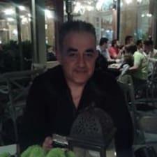 Εμμανουηλ Brukerprofil