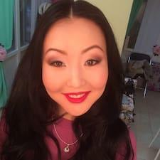 Джанетта felhasználói profilja