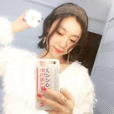 晨晖 felhasználói profilja