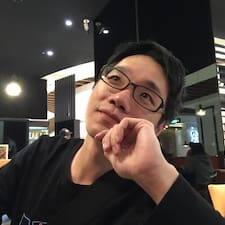 Profil utilisateur de Tzu-Yu