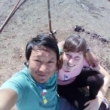 Ongchhu + Kamila - Profil Użytkownika