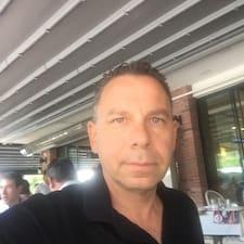 Profil korisnika Volkan Lütfi