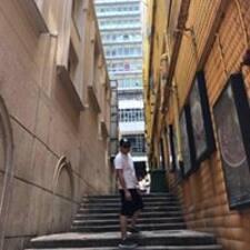 Nutzerprofil von 哲仰