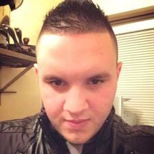 Profil utilisateur de Diogo