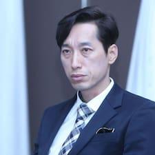 Profil korisnika Changwoo