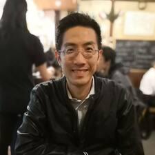 Man Ching Patrick User Profile