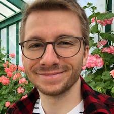Profilo utente di Marc-André