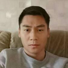 Shuai felhasználói profilja
