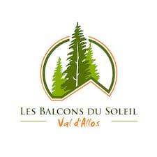 Nutzerprofil von Les Balcons Du Soleil