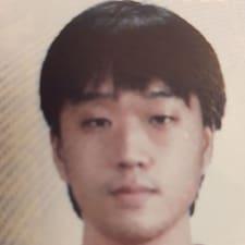 Shinil User Profile