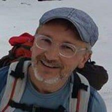 Pascal Brugerprofil