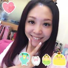Nutzerprofil von Ya Ting