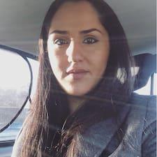 Profil utilisateur de Argwan Amiri