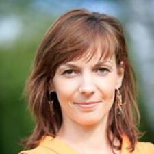 Kadi-Liis User Profile