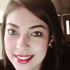 Profilo utente di Ana Patricia