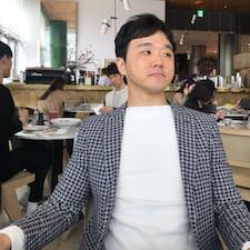 승현 - Profil Użytkownika