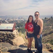 Ashley & Cody Brugerprofil