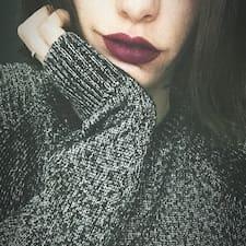 Leila - Profil Użytkownika