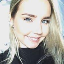 Juliette - Profil Użytkownika