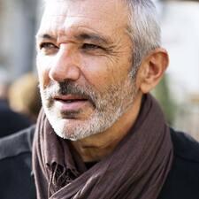 Profil utilisateur de Jean-Alain