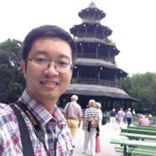 Nutzerprofil von Nguyen Hoang
