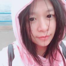 利 - Uživatelský profil