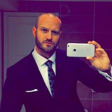 Sverre Kristian User Profile