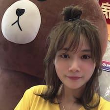 Profil utilisateur de 诗琴