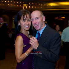 Andy & Cecille User Profile