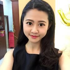 婉雯 User Profile